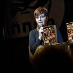 Kálmán Olga: Simicska Lajos nem a főnököm, és nem kapok 4 milliós fizetést