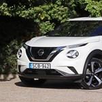 A dizájn oltárán: teszten az új Nissan Juke