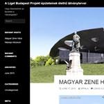 Ismert kertkocsmát tüntetne el a Magyar Zene Háza – látványtervek