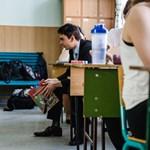 Nagy baj lehet az érettségi vizsgákon, segítséget kérnek a diákok