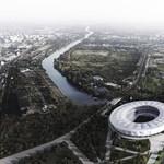 Atlétikastadion: elfogadta a kormány a ferencvárosi és csepeli javaslatokat