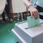Négy helyen lesznek időközi választások a hétvégén