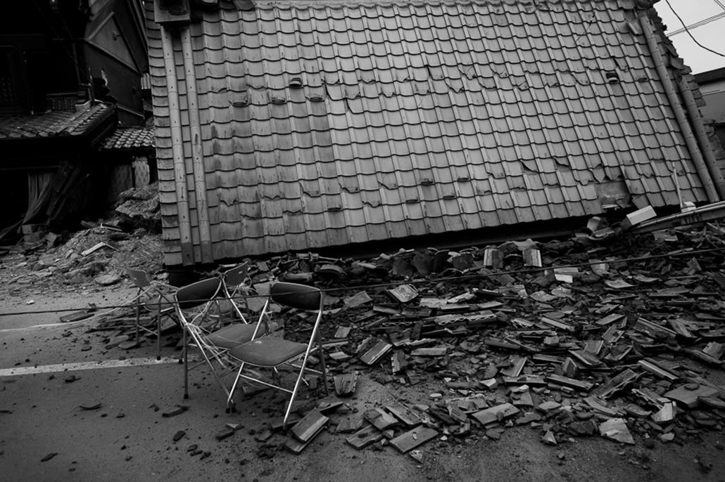 japán atomkatasztrófa kitelepített területek nagyítás