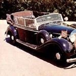 Árengedményért kuncsorgott Hitler álmai autójáért