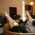 15 milliós versenyhivatali saller az álorosz pezsgőnek