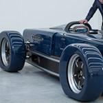 A semmiből jött a világ egyik legkülönösebb autója