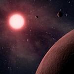 Tíz újabb Föld-méretű bolygót talált a NASA