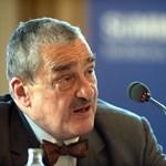 Nyíltan elítélte a Benes-dekrétumokat a cseh elnökjelölt