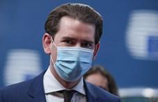 Elbukott az osztrák kancellár elleni bizalmatlansági indítvány