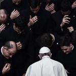 Balavány: Miért kéne vatikáni áldás aszexhez?