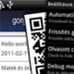 Készítsünk Androidos alkalmazást a blogunkhoz, pillanatok alatt, programozás nélkül!