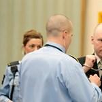 Fellebbez a norvég kormány az oslói mészáros perében