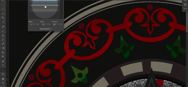 Újabb Photoshop CS6 funkció videón! Jön a Creative Cloud is! [videó]