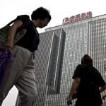 Olajcég vezeti nyolcadik éve a kínai vállalatok bevételi listáját