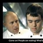 A nap reklámja: megható reklám az értelmi fogyatékos emberekért (videó)