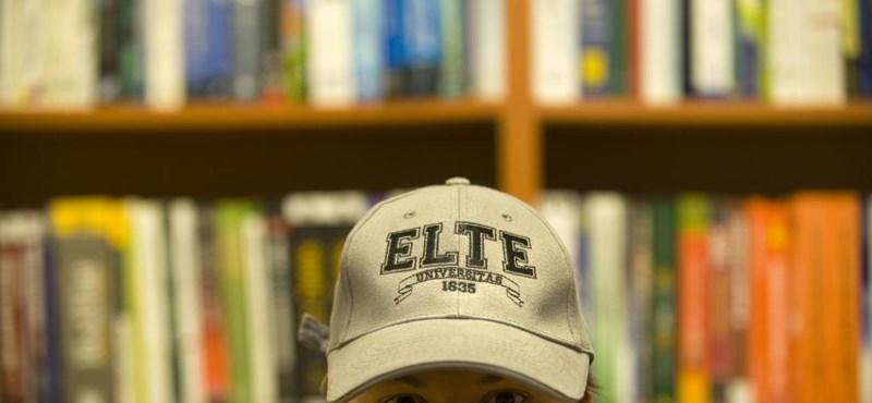 Megvan, hányan kerülhetnek be az ELTE-re a 2017-es felvételin