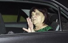 Kiengedték a börtönből Bróker Marcsit