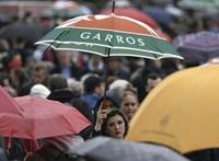 Koronavírus miatt öt játékos is visszalépett a Roland Garrostól