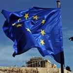 Görög jegybank: Búcsúzhat Görögország az EU-tól, ha nem lesz most megállapodás
