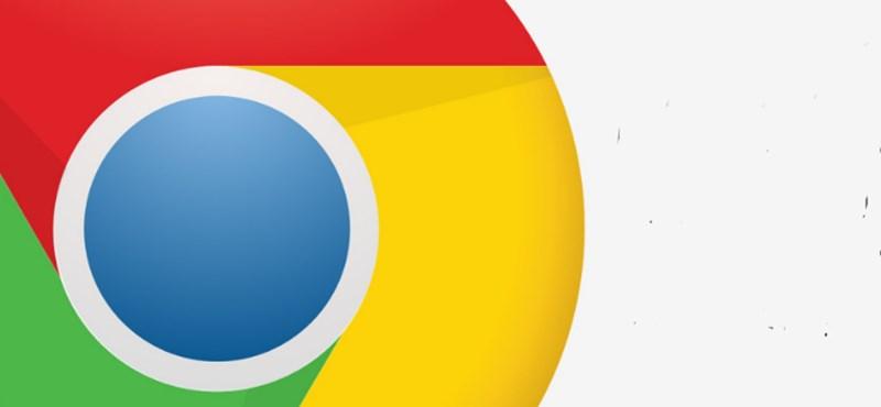 Visszavonja a Google a Chrome böngésző új funkcióját, miután sokakat felháborított