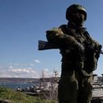 Tovább bünteti Oroszországot az EU a Krím elfoglalásáért