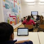 Mégis lehet valami a Digitális Oktatási Stratégiából?