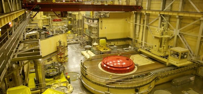 Öt ajánlat érkezhet a paksi atomerőmű bővítésére