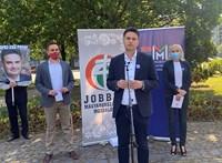 Márki-Zay: Ha egy aberrált fideszes politikus megerőszakolja a hozzátartozójukat, semmi esélyük