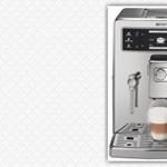 A kávéfőző, amelyik felismer az érintésedről