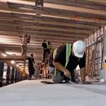 Hetedjére módosította a BKV a 3-as metró felújításának közbeszerzési kiírását