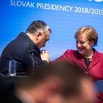 Merkel máris visszadobta Orbán javaslatát Salviniékről