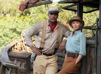 """""""Minden, amit látunk, meg akar ölni"""" – Jön a Disney új Indiana Jones-utánérzése"""
