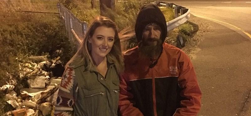 Több mint 100 millió forintot nyúlhattak le a hajléktalan férfitól