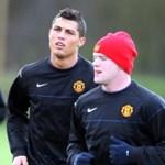 A Real Madrid újra összehozná Ronaldót és Rooney-t