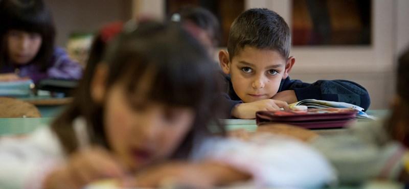 """""""A hagyományos oktatási rendszerhez képest mindent ellenkezőképp kell csinálni"""""""