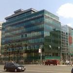 Egy irodaház, ahol nincs már kiadatlan terület - megtelt a Váci 33 irodaház