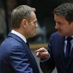 A német kormány is Tusk ellen fordult kvótaügyben – a kérdést átverhetik az ellenzőkön