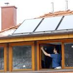 Sokkal több energiát fogyaszt az ország, mint amennyit kellene