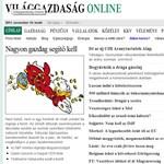 VG: mégsem tűnik el a külföldi tartós tej a polcokról