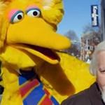 Videó: zseniális, Szezám utcás paródia készült a Birdmanből