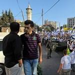 Megint pomás lesz a Damaszkuszi kapu