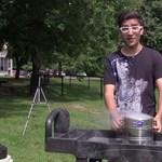 """Videó: Ez az eddigi legdurvább """"ice bucket"""" kihívás"""
