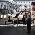 Megszüntették a Simicska-cég elleni végrehajtást