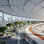 A nemzet vállalkozója építheti a Nemzeti Atlétikai Stadiont