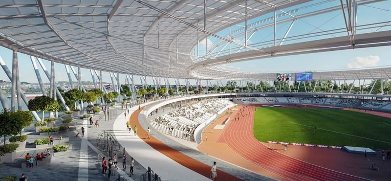 Megváltozott a Budapestre tervezett atlétikai vb időpontja
