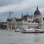 Egy videó Budapestről, ahogy talán még soha nem látta