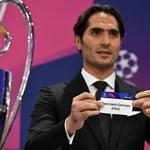 Bajnokok Ligája: Real–ManCity, illetve a 2012-es döntő visszavágója a legjobb 16 között