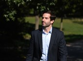 Andrés Feckett-Kierre dimitió tras perder la esperanza de motivación