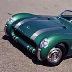 84 év után megszűnt a legendás Pontiac