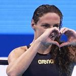Teljesült egy újabb nagy álom: Hosszú Katinka megúszta az összes országos csúcsot